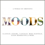 Various Artists - Moods CD
