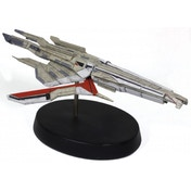 Mass Effect Turian Cruiser Ship Replica