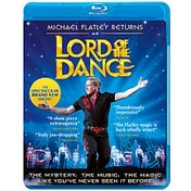 Michael Flatley Returns As Lord Of The Dance 3D Blu-ray