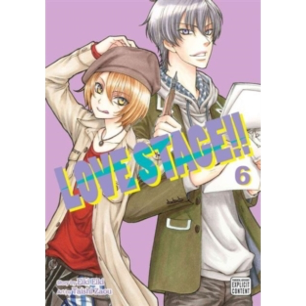 Love Stage!!, Vol. 6 : 6