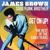James Brown - Get On Up! - The Best Of The Early Years Vinyl