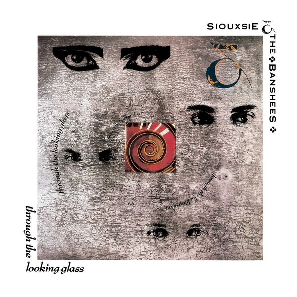 Siouxsie And The Banshees - Through The Looking Glass Vinyl