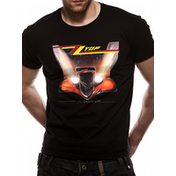 Zz Top - Eliminator Men's Large T-Shirt - Black