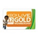 Official Xbox LIVE Gold 12 Months Membership + 1 Month FREE Card Black Ops II 2 Branded Xbox 360 - Image 2