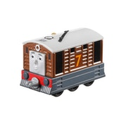 Thomas & Friends Toby Die Cast Toy Train