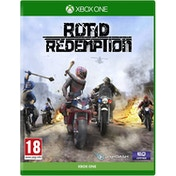 Road Redemption Xbox One Game