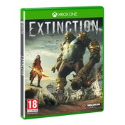 Extinction Xbox One Game