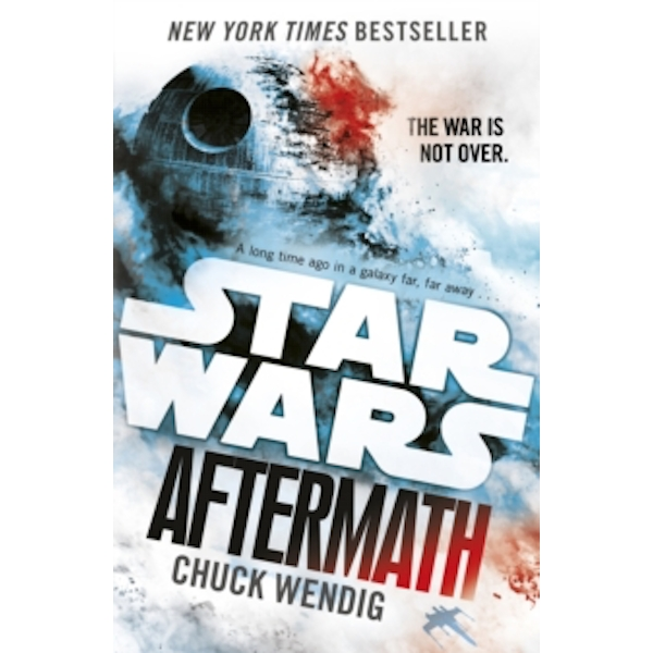 Star Wars: Aftermath : Journey to Star Wars: The Force Awakens