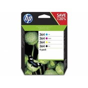 HP N9J73AE Ink Cartridge Multipack (4 Pack - Black/Cyan/Magenta/Yellow)