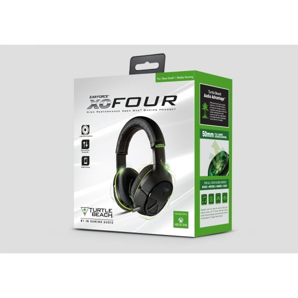b0db63fb3fa Hey! Stay with us... Turtle Beach XO4 Four Headset Xbox One