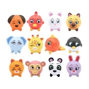Kawaii Squeezies Series 3 Animals (20 Packs)