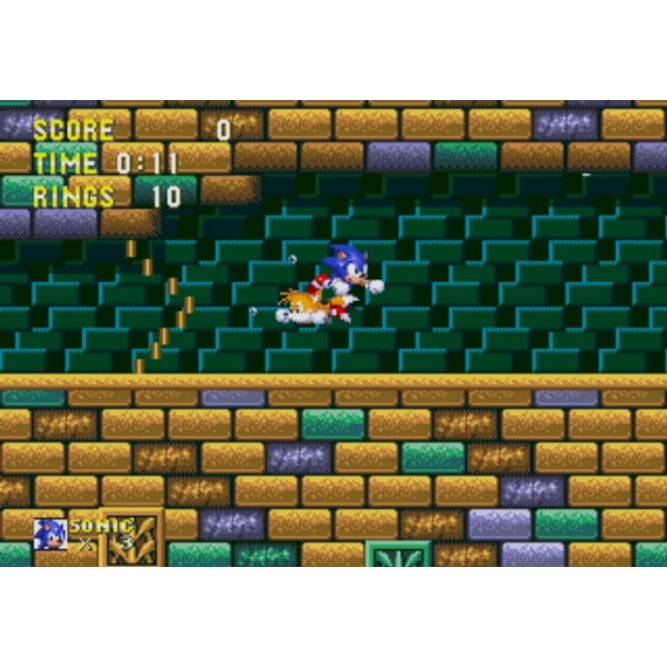 Sonic Mega Collection Game PC - Image 3