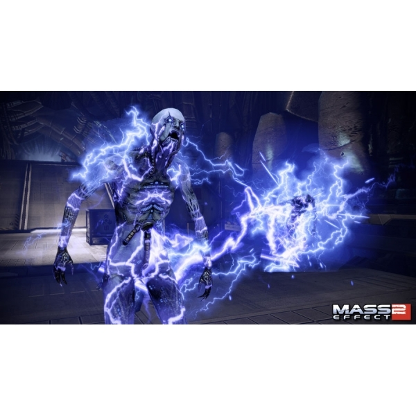 Mass Effect 2 Game PS3 - Image 2