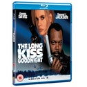 Long Kiss Goodnight Blu-ray