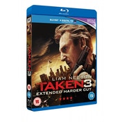 Taken 3 Blu-ray & UV Copy