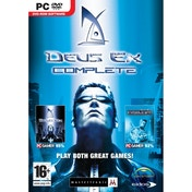 Deus Ex Complete Game PC