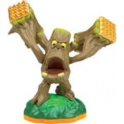 Series 2 Stump Smash (Skylanders Giants) Life Character Figure