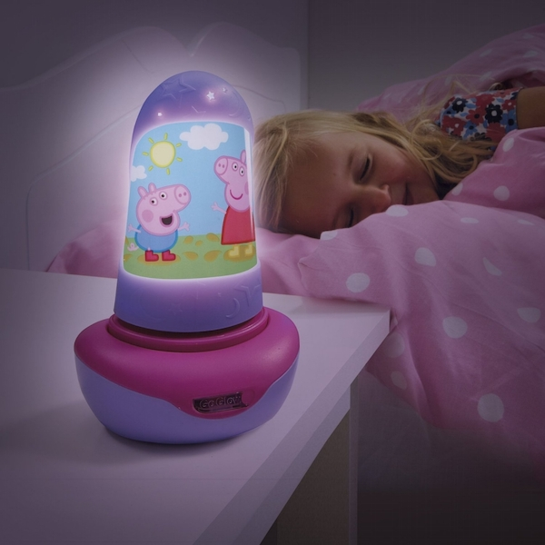 GoGlow Peppa Pig Night Light and Torch - Image 3