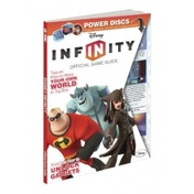 Disney Infinity Official Game Guide