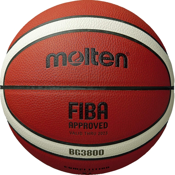Molten 3800 Composite Basketball - Size 5