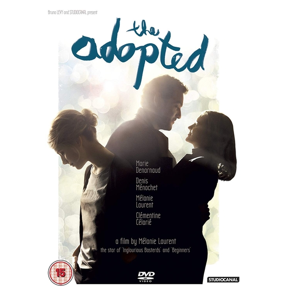 The Adopted DVD