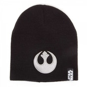 Star Wars Embossed Rebel Logo Beanie