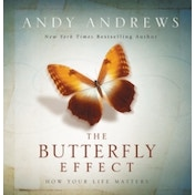 The Butterfly Effect: How Your Life Matters by Andy Andrews (Hardback, 2010)