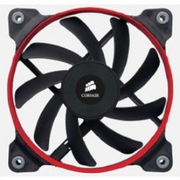 Corsair Air Series AF120 Quiet Edition High Airflow 120mm