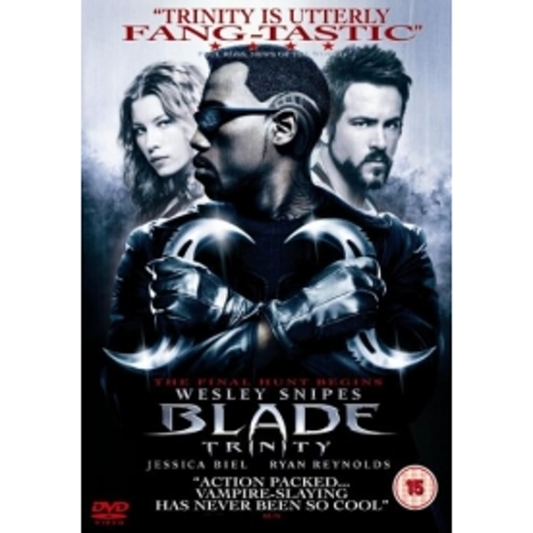 blade trinity soundtrack download