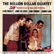 The Million Dollar Quartet CD