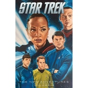 Star Trek New Adventures: Volume 3