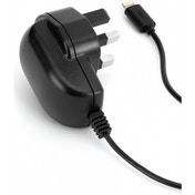 Griffin GC41382 2.1A (10W) Wall Charger with Lightning Connector Black UK Plug
