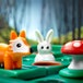 Jump In Puzzle Smart Games - Image 3