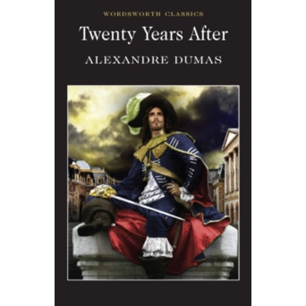 Twenty Years After by Alexandre Dumas (Paperback, 2009)