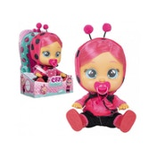 Lady Cry Babies Dressy Interactive Doll