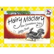 Hairy Maclary from Donaldson's Dairy by Lynley Dodd (Paperback, 2013)