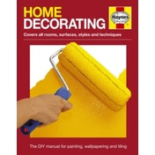 Home Decorating Manual by Julian Cassell (Paperback, 2015)