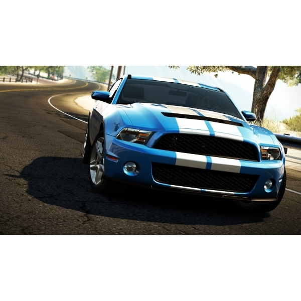 Need for Speed Hot Pursuit Limited Edition PC (#) - Image 3