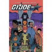GI Joe (2016)  Volume 1