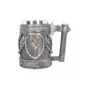 Victory of Battle Tankard