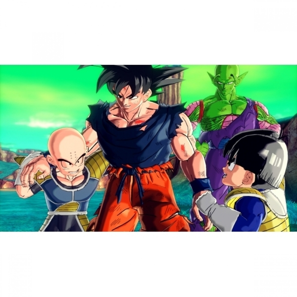 Dragon Ball Z Xenoverse PS3 Game (Essentials) - Image 2