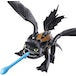 DreamWorks How To Train Your Dragon: The Hidden World Armored Toothless and Hiccup Viking Figure - Image 4