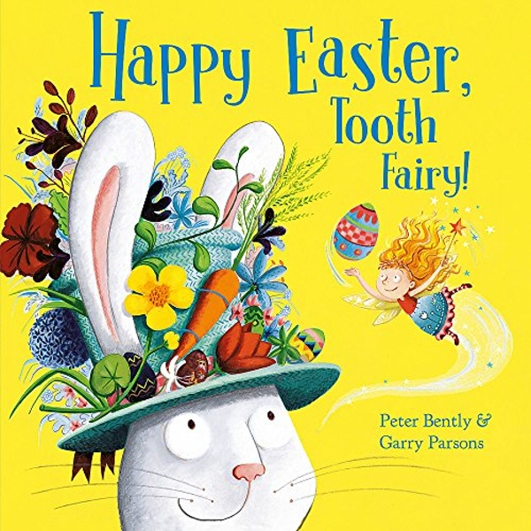 Happy Easter, Tooth Fairy!  Paperback / softback 2018