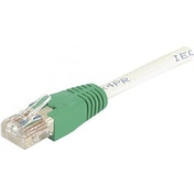 Dexlan 3.28ft Cat6 RJ45 UTP Crossover Patch Cable