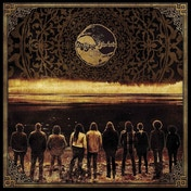 The Magpie Salute - The Magpie Salute Vinyl