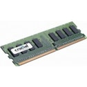 Crucial CT25664AA800 2GB DDR2 PC2-6400 Unbuffered NON-ECC
