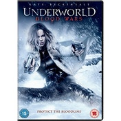 Underworld: Blood Wars DVD