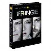 Fringe Season 1 DVD Box Set