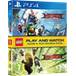 Lego Ninjago Game & Film Double Pack PS4 Game - Image 2