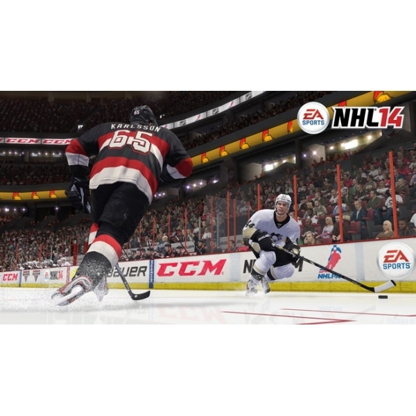 NHL 14 Game PS3 - Image 4